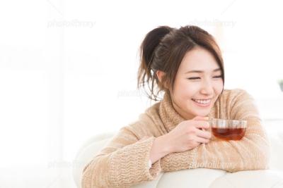 産後にいいお茶のすすめ